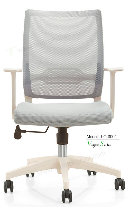 Triumph Nylon mesh wheels office furniture executive chair for office