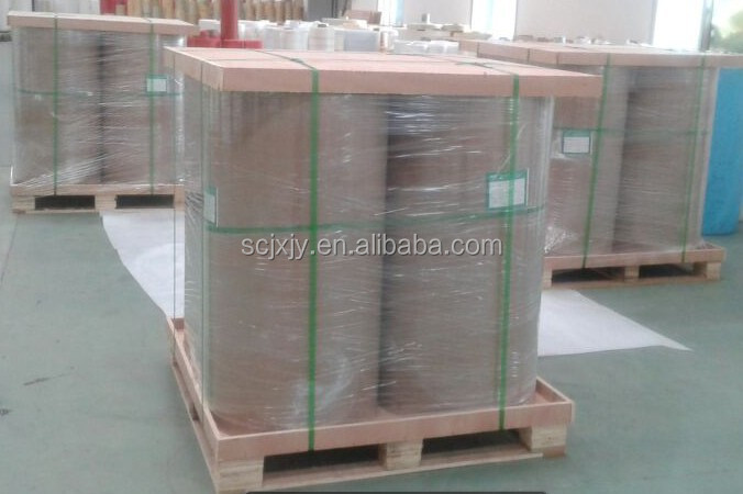 epoxy-resin prepreg dmd for dry transformer