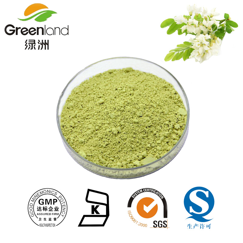 Greenland 98%HPLC Sophora extract powder Rutin