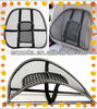 Mesh back support with message OFFICE CHAIR CAR & VAN SEAT