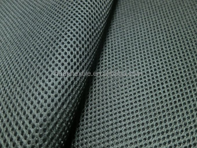China Air Knitting Fabric Motorcycle 3D Mesh