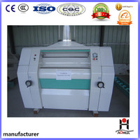 Alibaba China crushing, widely used three roller mill