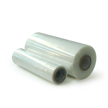 hot sale biodegradable pe stretch film with improve efficiency