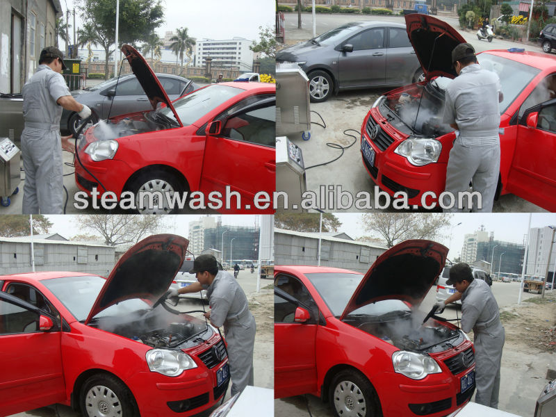 2013 alibaba China new product brand new water jet spray high pressure monster 1200 steam cleaner