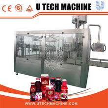 Automatic Equipment For Fruit Juice Making
