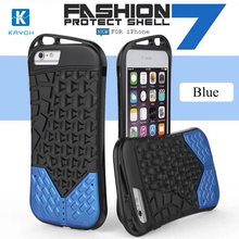 [KAYOH]Tire Pattern Sport Shoes Design Shockproof Mobile Phone Case For Huawei Honor 9i Cover