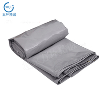 Waterproof Tarpaulin 100% PVC Material for covering grain,Truck Cover