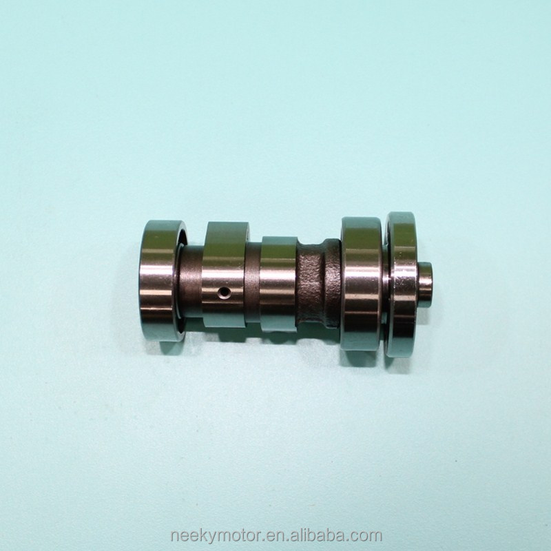 NEEKY High Performance TVS STAR Engine Motorcycle Spare Parts Camshaft