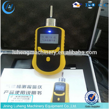 Gas Detector for Toxics and formaldehyde Gases