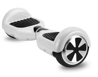 Electric Standing Scooter Skateboard , Smart Balancing Wheel With Bluetooth