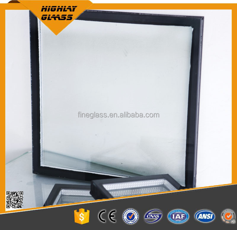 Tempered Skylight Insulating Glass/windows and price