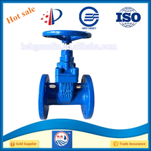 Customized Design Small to Large Size Ductile Iron or Cast Iron dn50 to dn800 Gate Valve or Others