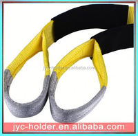 auto emergency tow rope ,Nicola058, heavy duty rubber straps