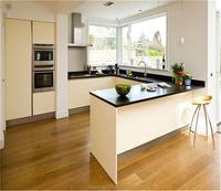 foshan modern diy plywood kitchen cabinet/custom kitchen cabinet