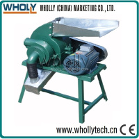 China Leading Manufacturer Small Hammer Mill Price with Full Service