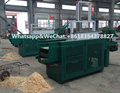 Sawmillworld Wood Shaving Machine Diesel For Chicken Bedding