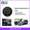 High Quality 140mm Speedometers for Cars