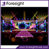 Professional Wedding Event Portable Stage Design