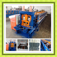 most popular new design high quality c z purlin adjustable forming machine