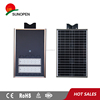 30W Street Light Kit Add Solar Panel For Garden Public Parking 2018