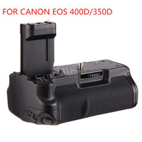 Wholesales BG-1B Battery Grip Hand Holder Pack for CANON EOS 400D/350D/Rebel XT/Xti