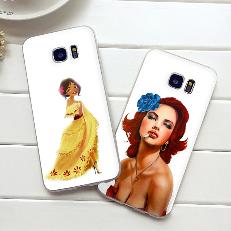Personalise girl soft hard phone case for huawei honor 5x Factory made DIY Phone case