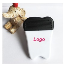 Tooth Shape Magnetic Clip for Health Care Promotion