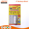 Manufacture OEM Instant bond 502 super glue for metal plastic rubber