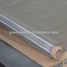 316 material stainless steel mesh cloth/ss316 wire mesh/micron stainless steel mesh