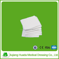 disposable sterile medical gauze swab absorbent gauze swab