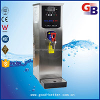 Hot selling Mini stainless steel instant heating water dispenser for coffee shop