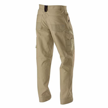 hot sale high quality custom made mens cargo work pants garment