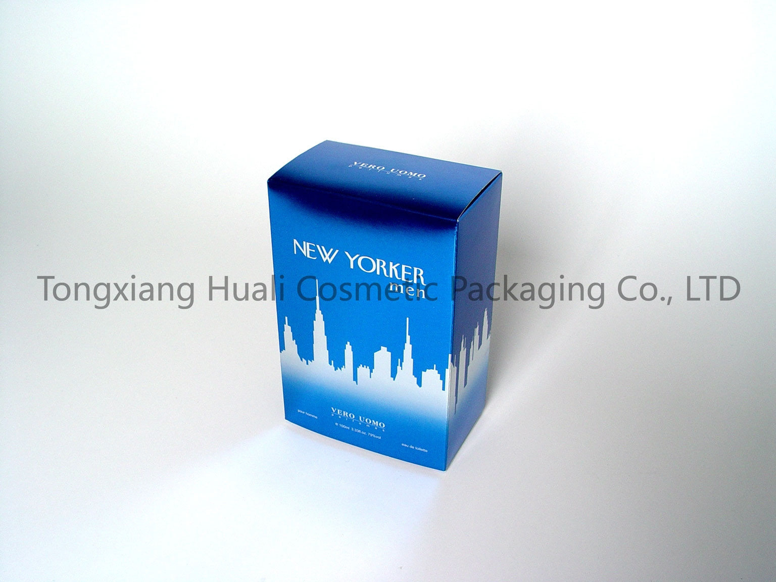 Customized Paper Packaging (Model No.Box p-18),design paper gift box packaging