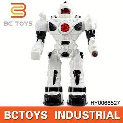Beast ares rc fighting robot toy child super models HY0066527