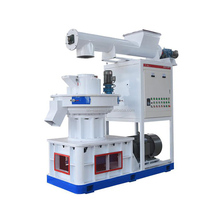 Canmax sawdust biomass wood pellet mill/wood pellet making machine price