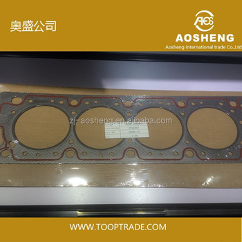 AOSHENG brand High quality,factory hot selling cylinder head gasket for OEM NO.:1438210