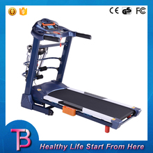 DC motorized 16% incline easy up running machine price in india