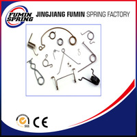 Special Shape Stainless Wire Forming Spring