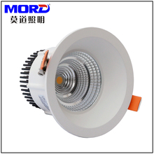 Best quality dimmable led cob down light actec driver