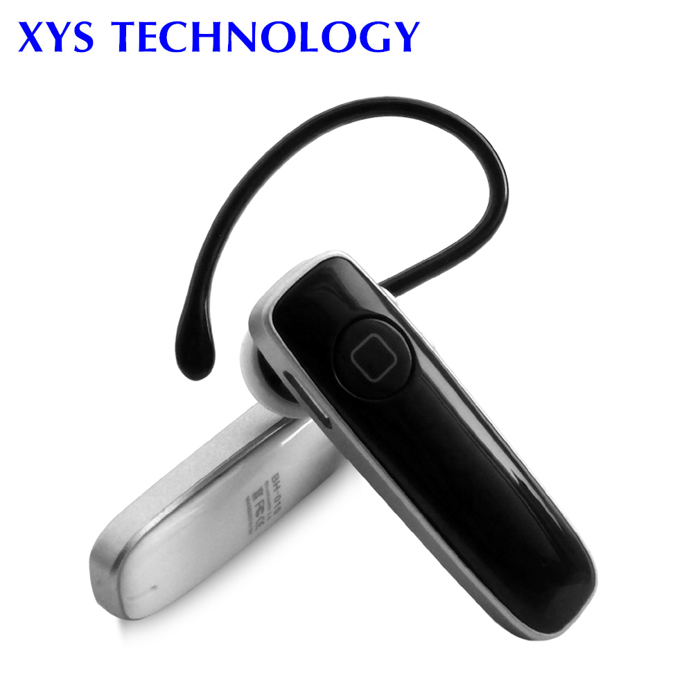 Best Seller 2017 Importer Bluetooth Earphone with Ear Hook Style for Wholesaler