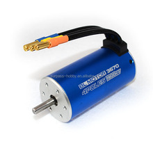 OEM ODM serves with rc hobby DC motor hobby 4 poles sensorless brushless motor from china