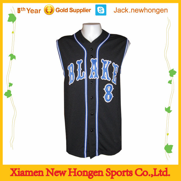 china baseball jerseys