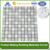 good quality base white waterproof floor coating for glass mosaic