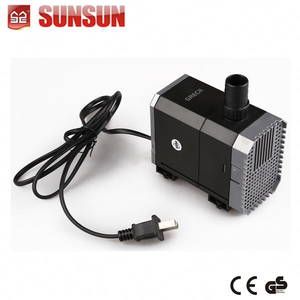 SUNSUN Factory sale 15hp submersible water pump