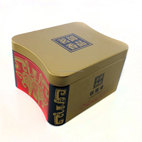 Fast delivery cat or dog food tin/metal pet food can