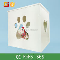 Promotional Washable Pet House Dog Beds Made In China