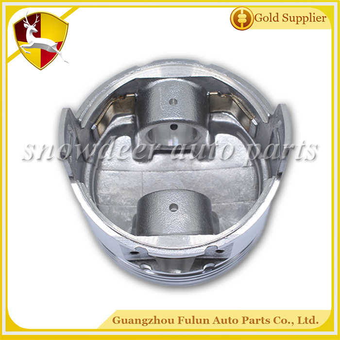 Long service life piston for car Engine 4EE1 A