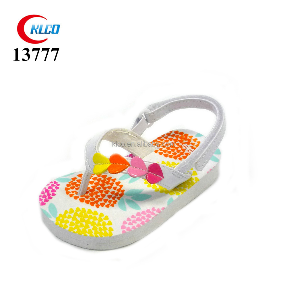 wholesale alibaba shoes top quality summer kids yellow sandals