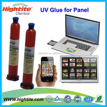 manufacturer price UV LOCA glue for Samsung i9300 &iphone 4/4s touch pannel