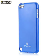 IMUCA original pearl jelly case For ipod itouch 5 case cover